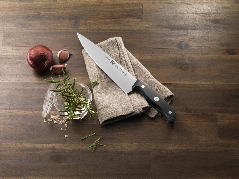 Nóż szefa kuchni Zwilling Artis