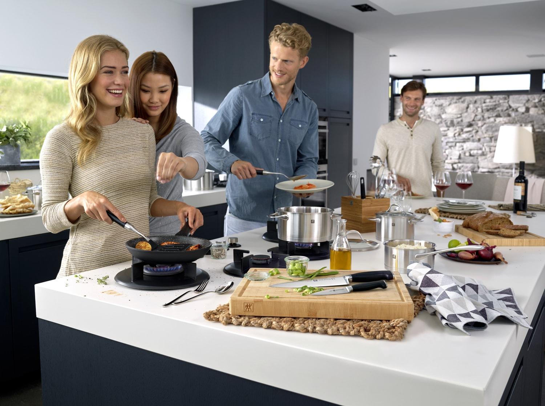 Poradnik dla gotujących – wybór odpowiedniej patelni i sposobu smażenia na niej