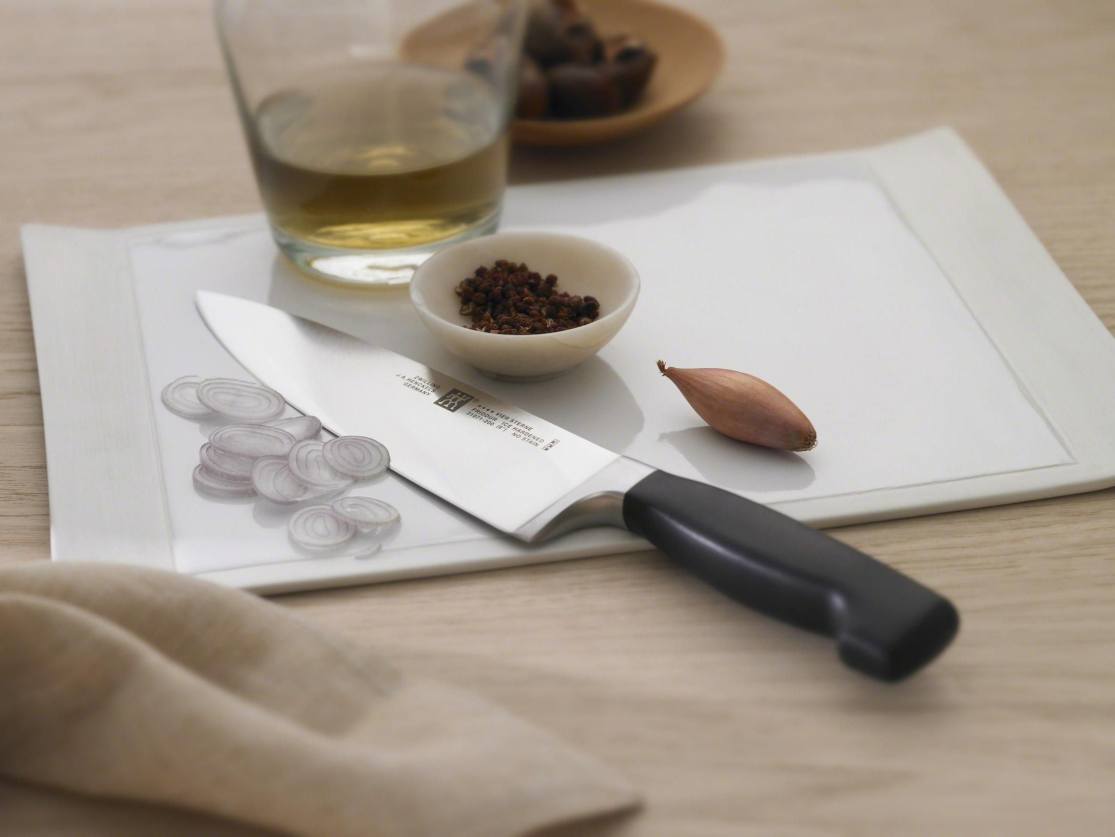 Nóż szefa kuchni Zwilling Four Star