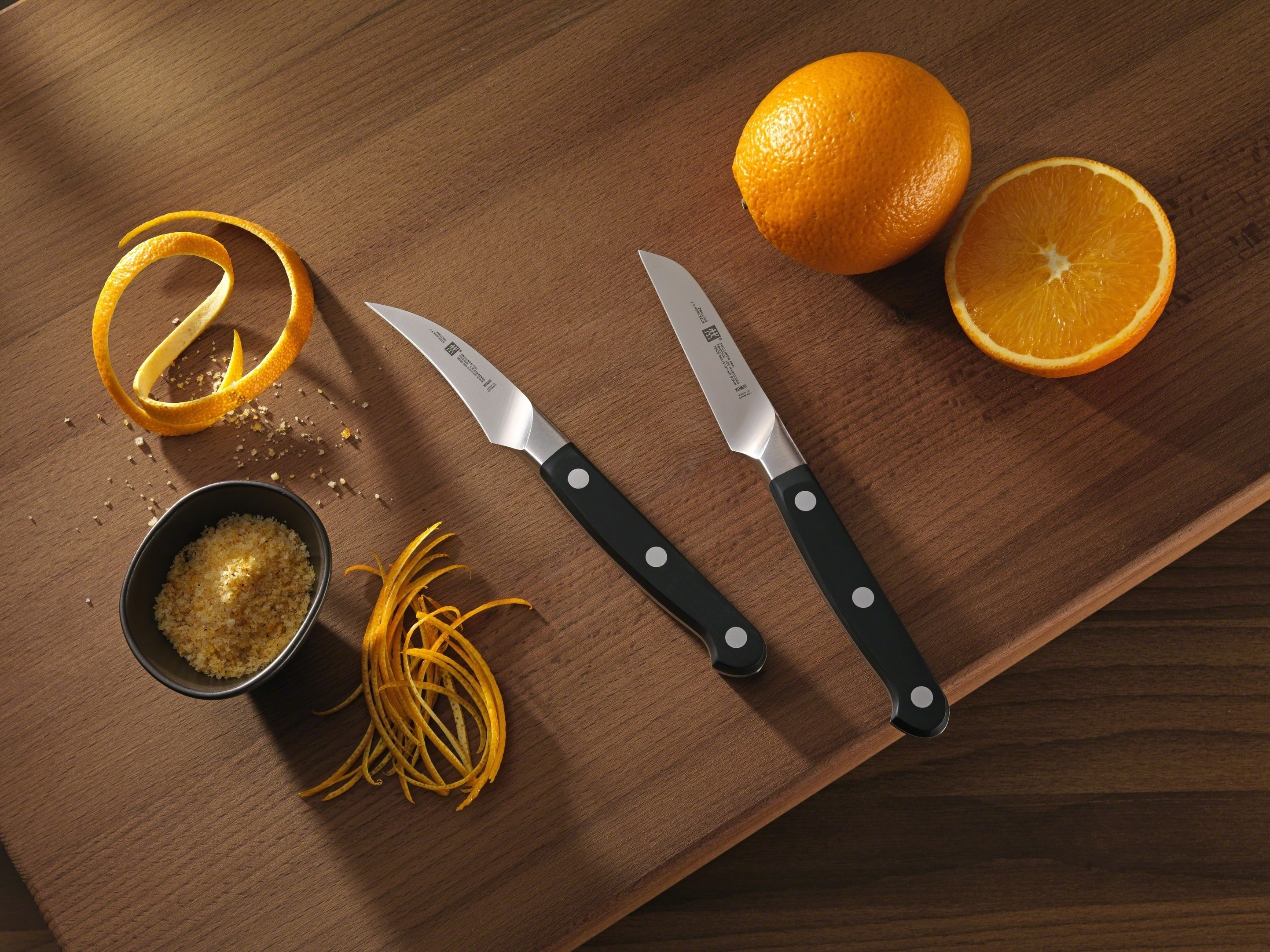 Nóż do warzyw i owoców Zwilling Pro